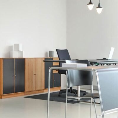 interior designer office table